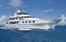 Atlantica Luxury Yacht