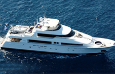 Endless Summer Luxury Yacht
