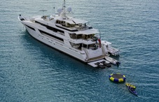 Aquavita Luxury Yacht