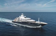 Aquila Luxury Yacht