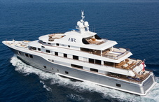 Baton Rouge Luxury Yacht
