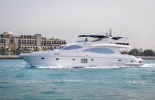 Emerald Luxury Yacht