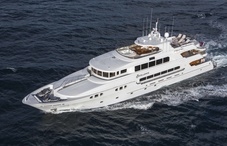 Excellence Luxury Yacht