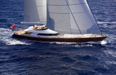 Helios Luxury Yacht