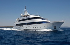 Ionian Princess Luxury Yacht