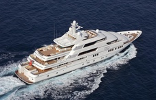 Saint Nicolas Luxury Yacht