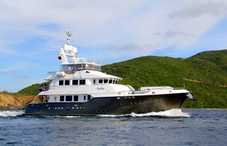VivieRae Luxury Yacht