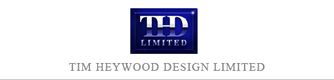 Tim Heywood Design