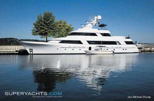 Cv9 Delta Marine Motor Yacht Superyachts Com