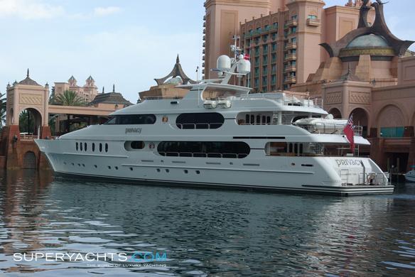 Privacy Christensen Motor Yacht Superyachts Com