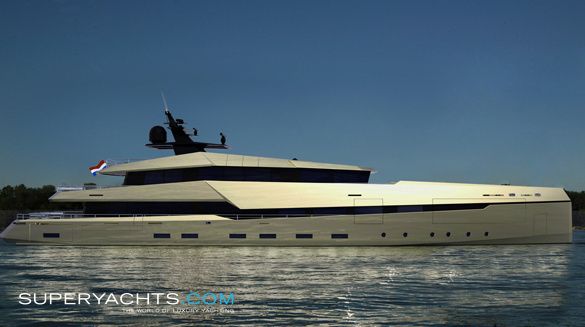G180 Photos | superyachts.com