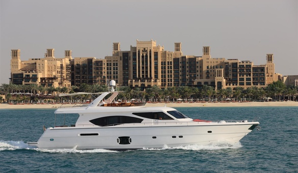 Black Pearl Yacht For Sale Dubai Yachts Motor Superyachts Com