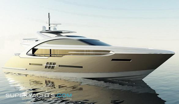 Drettmann motor yacht 32 drettmann yachts for Luxury motor yachts for sale