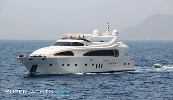 Luxury motor yachts for sale power yachts fort autos post for Luxury motor yachts for sale