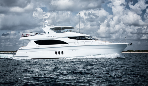 No complaints specifications hatteras for 80 hatteras motor yacht