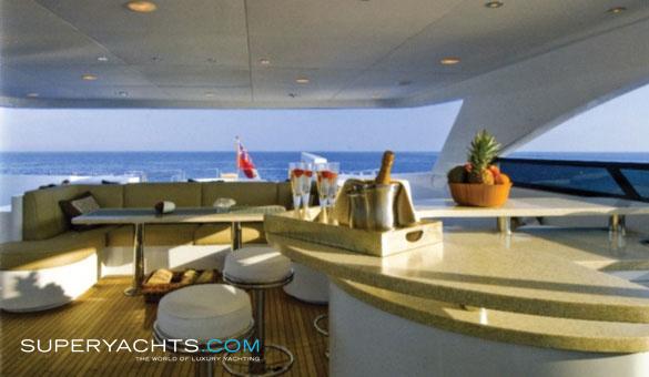 Aquasition Yacht For Sale Broward Marine Superyachts Com