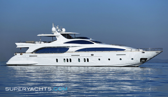 Artemy yacht for sale azimut yachts motor for Luxury motor yachts for sale