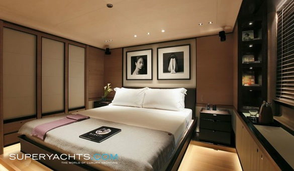 Asahi Luxury Sail Yacht