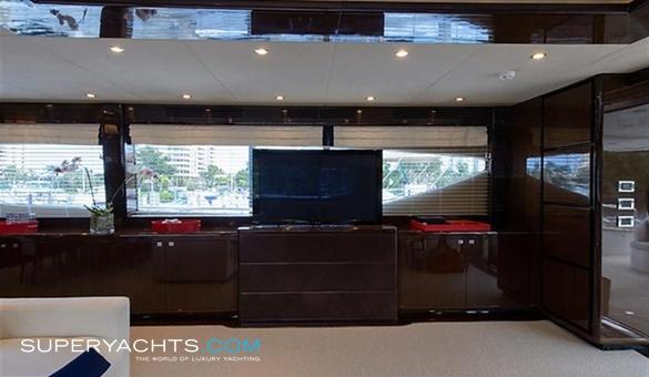 Blueprint yacht maintenance princess yachts superyachts blueprint luxury motor yacht malvernweather Choice Image