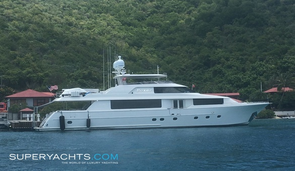Boxer yacht for sale westport motor yacht for Luxury motor boats for sale