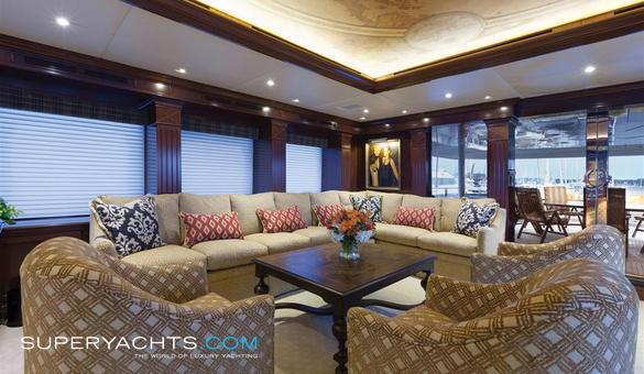 Chevy toy yacht equipment trinity yachts for Northstar fishing fleet