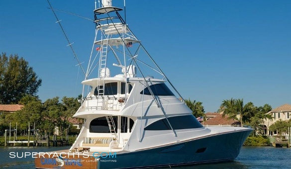 China Time Yacht For Sale Viking Motor Yacht