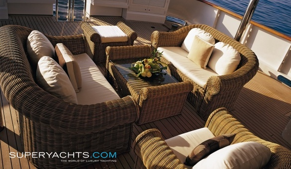 ... Costa Magna Luxury Motor Yacht ...