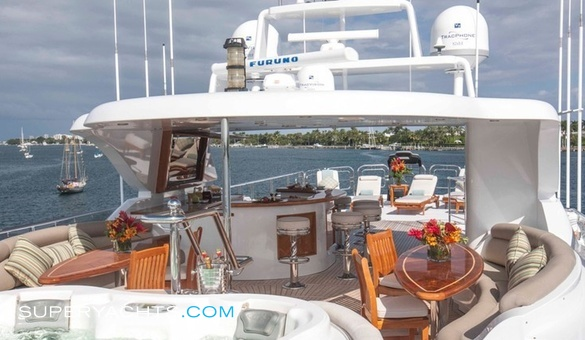 Excellence Yacht for Sale Richmond Yachts   | superyachts com