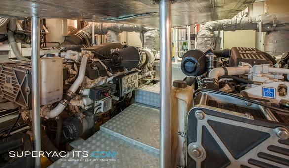 Gecko Yacht For Sale Sunseeker Motor Yacht