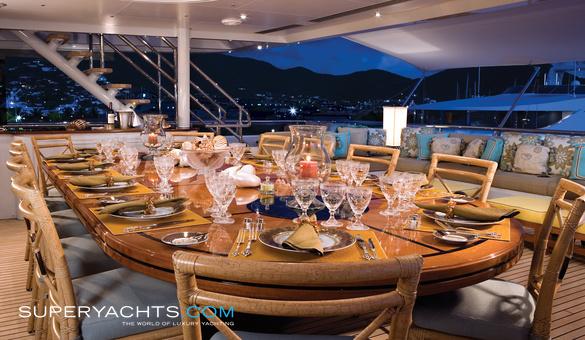 Lady Sheridan Yacht For Sale Abeking