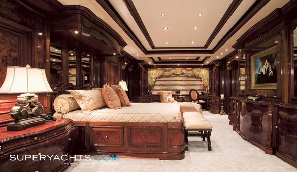 Martha Ann Charter Lurssen Yachts Motor Superyachts Com