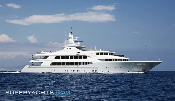 casino royale yacht sale price