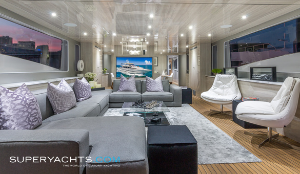 Nirvana Yacht For Sale Horizon Yachts Motor