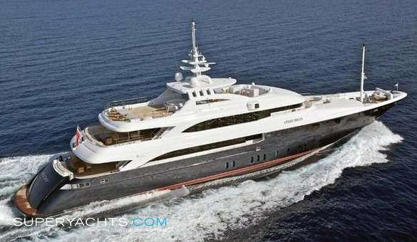 O 39 neiro yacht for sale golden yachts motor for Luxury motor boats for sale
