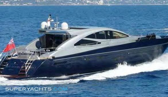 Oracle Star Yacht For Sale Royal Denship