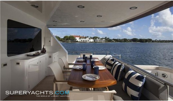 Paragon 92 Yacht For Sale Paragon Motor Yacht