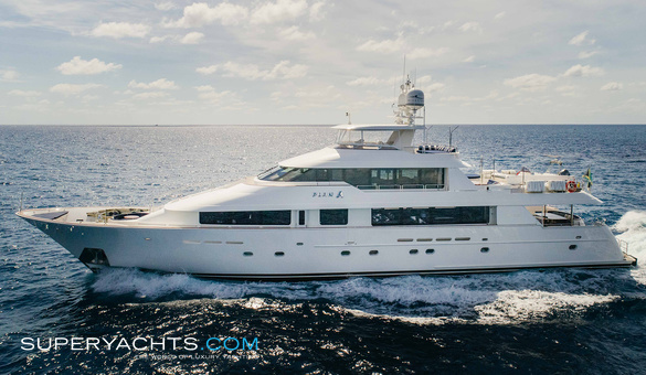 Plan a yacht for sale westport motor yacht for Luxury motor yachts for sale