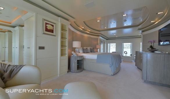 Triple Seven Charter Nobiskrug Motor Yacht Superyachts Com