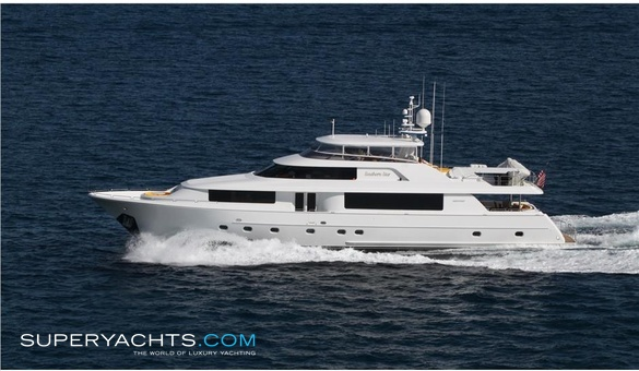 Southern star yacht for sale westport motor for Luxury motor boats for sale