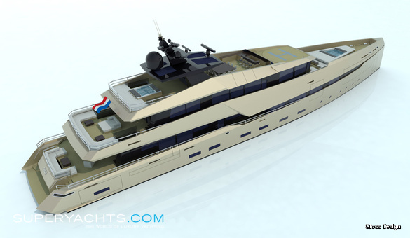 G180 Yacht | superyachts.com