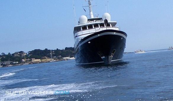 47 Atlantic Motor Vessel: Toughs Shipyard Motor