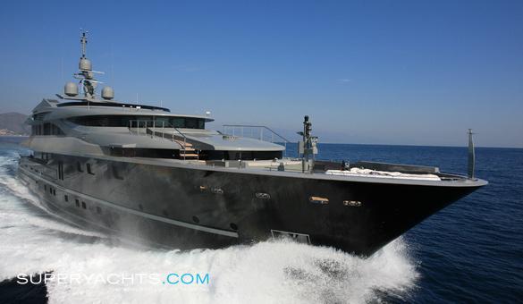 sea force one luxury motor yacht. Black Bedroom Furniture Sets. Home Design Ideas