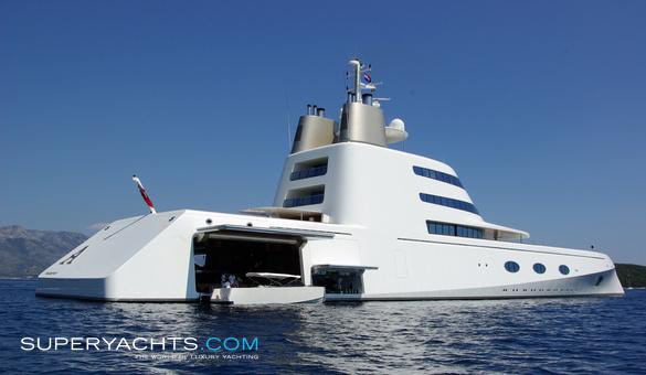 a   blohm voss shipyards motor yacht superyachts
