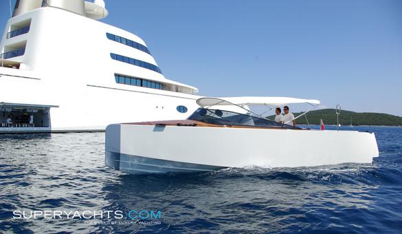 Blohm voss shipyards motor yacht superyachts com