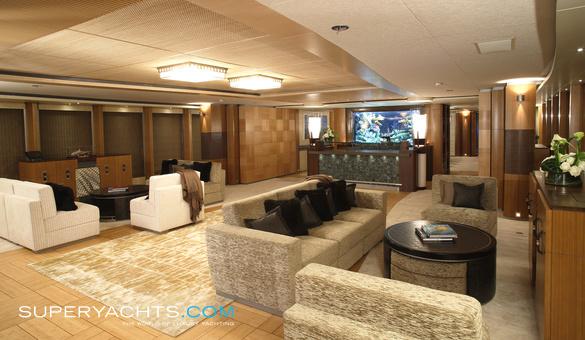 Anastasia Oceanco Motor Yacht Superyachts Com