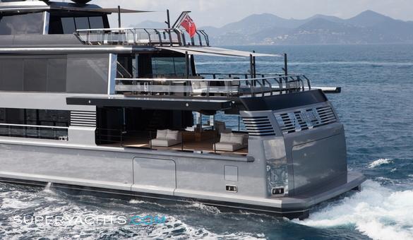 Atlante Crn Motor Yacht