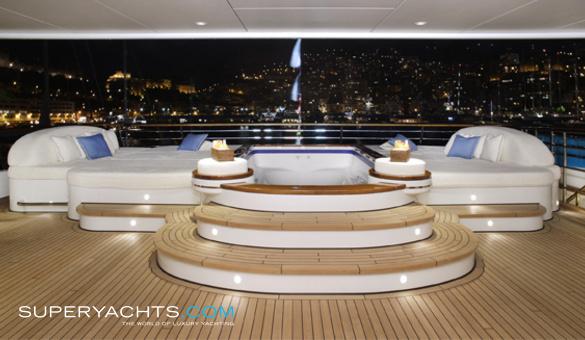 Baton Rouge - Icon Yachts Motor Yacht | Superyachts.Com