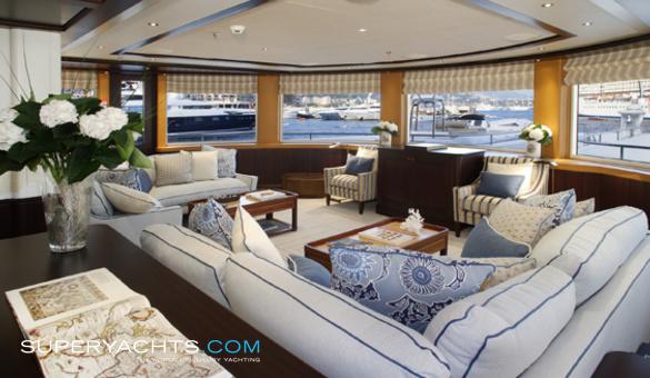 Baton Rouge Icon Yachts Motor Yacht