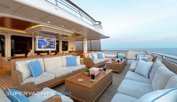 Baton Rouge - Icon Yachts Motor Yacht   superyachts com