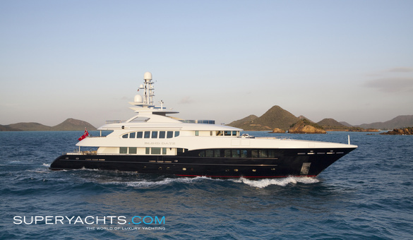 motor yacht blind date owner The 4094 metre motor yacht blind date, a joint listing with merle wood in 1995 for a european owner, she was superbly maintained and was.
